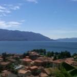 Lago Maggiorre, Northern Italy