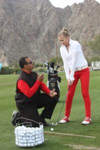 Geoffrey Dean, PGA Instruction