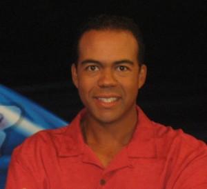 Geoffrey Dean, PGA Instructor at SilverRock Resort