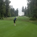 Canadian Golf!
