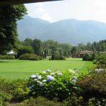Golf Club Patrizale, Ascona Switzerland